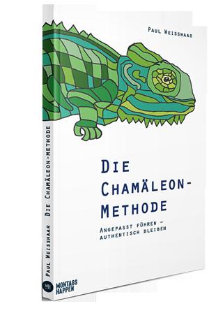 Die Chamäleon Methode Buch Paul Weißhaar
